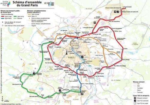 Grand-Paris-Express