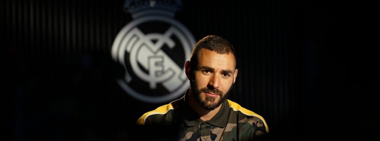 [#LireEn2018] Karim Benzema, anti-héros français