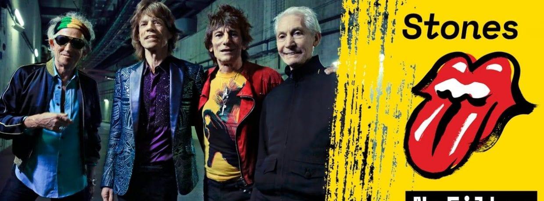 Les Rolling Stones à Nanterre en images