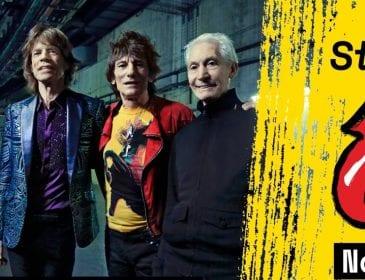 Le concert des Rolling Stones à Nanterre en images