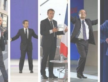 Macron, Wauquiez, Mélenchon… la droite à la pêche, la gauche à la découpe