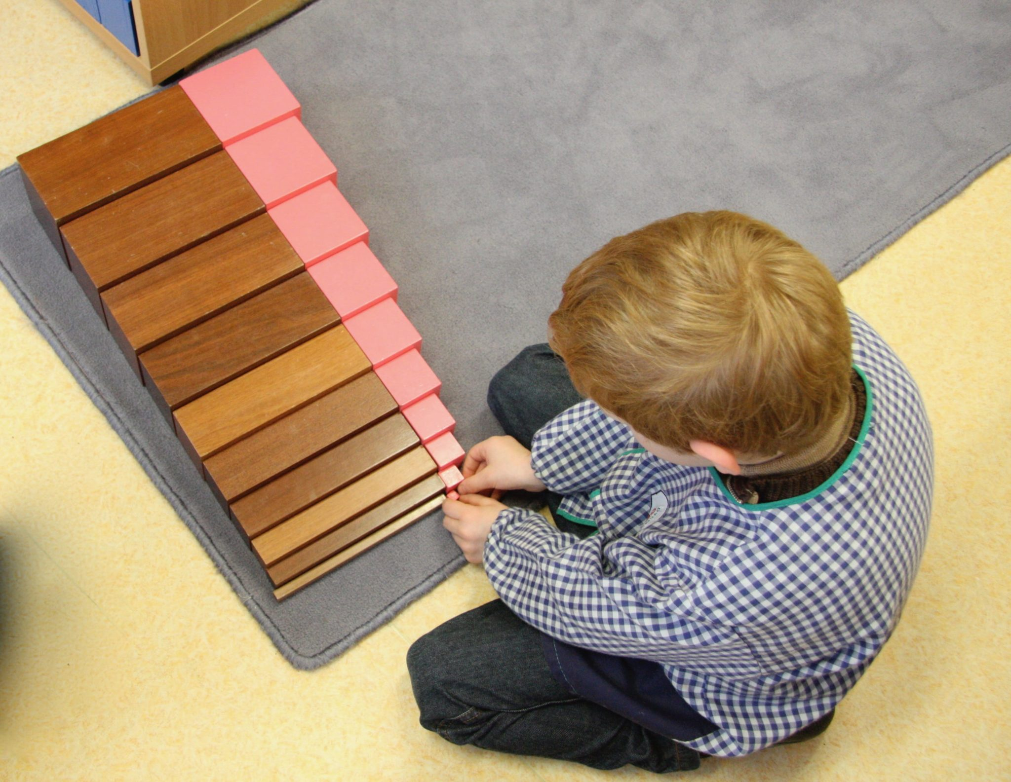 Montessori Roubaix