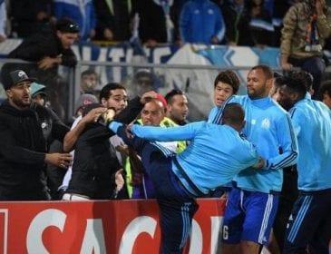 Football. Le crépuscule de Vincent Duluc