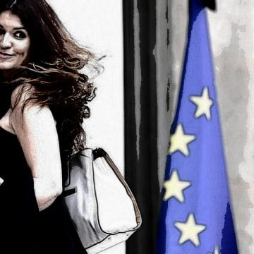 « Marlène Schiappa, au Grand Orient de France, vous avez tout mélangé »