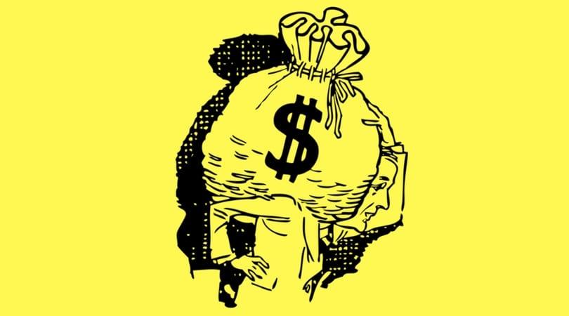 Finance, dette, écologie : Ce qui nous pend au nez pour 2018