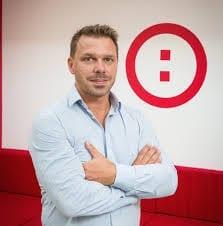 Frédéric Bardeau, co-fondateur de Simplon