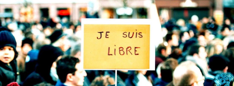#ToujoursCharlie en Seine-Saint-Denis ? Laissez-nous tranquilles !
