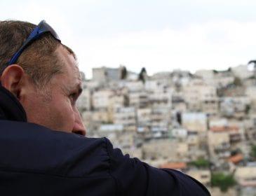 Jérusalem-Est. Ehab raconte une vie sous occupation