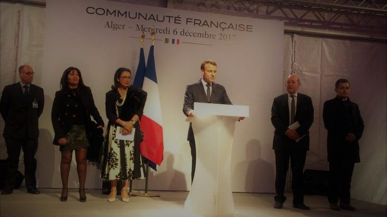 #Algérie: «La France a de véritables opportunités à saisir»