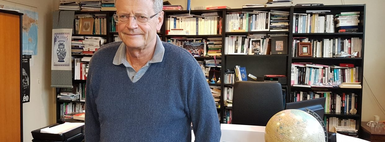 """P.Boniface : """"La critique du gouvernement d'Israël est au coeur du sujet"""""""