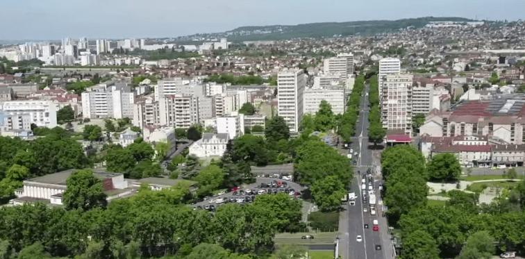 À Argenteuil, le goûter et la matraque