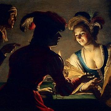 Joan W.Scott: «La séduction a été encensée comme un trait de l'identité française»