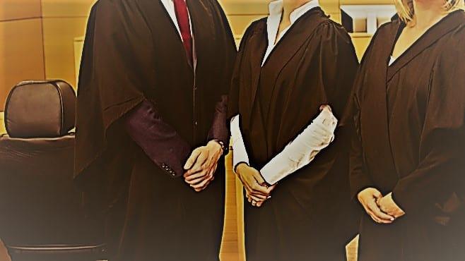 #Témoignage: discrimination en haute fonction publique?