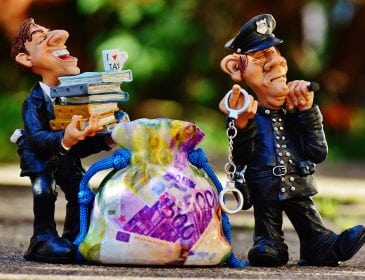 Le dividende social, la clé pour réduire les inégalités de richesse