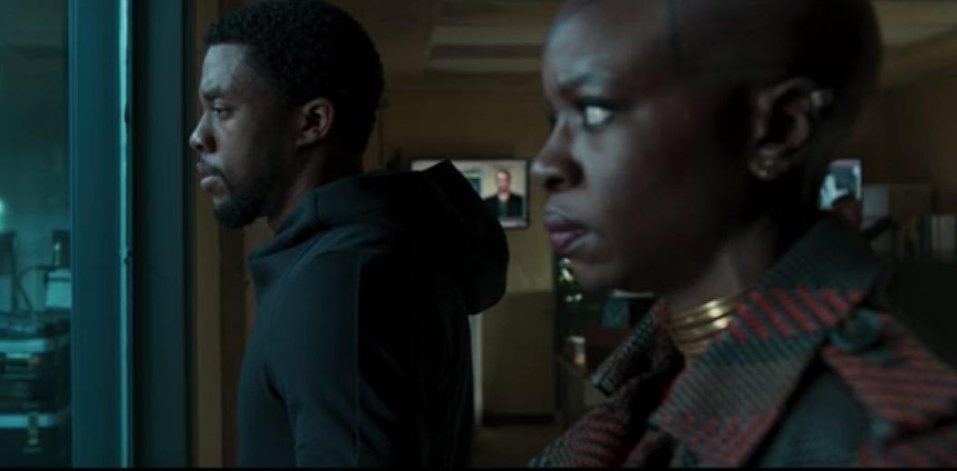 Capture d'écran trailer vidéo.