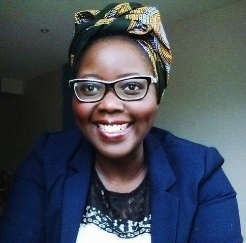 Khady Ndoye meltingbook