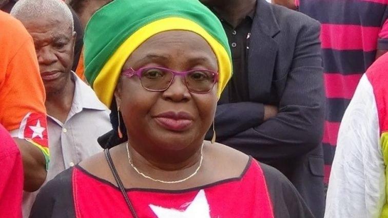 «C'est à la femme africaine de mener la lutte pour le respect de ses droits et son émancipation »