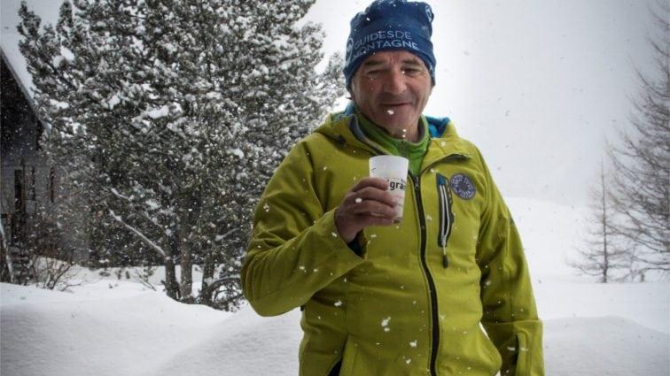 Jean-Gabriel Ravary, guide haute montagne : « L' opération de Génération Identitaire, c'est la faillite de l'Etat »