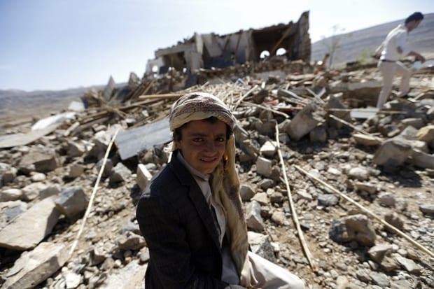 MBS à Paris : l'ombre des crimes de guerre au Yémen