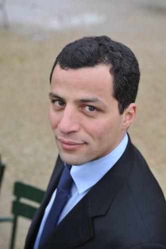 Select Maghreb Karim Bouhassoun