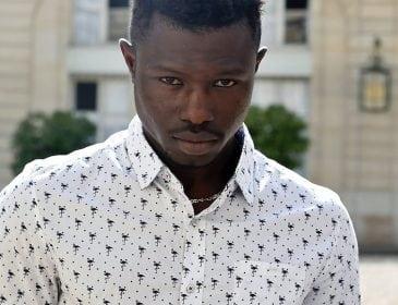Mamoudou Gassama, héros français