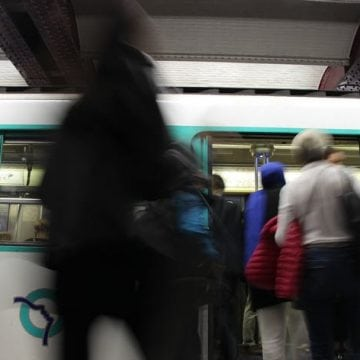 Stress in the city : quand les transports en commun usent la santé
