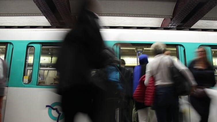 Stress in the city : quand les transports en commun usent la santé
