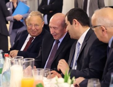 Assises territoriales de l'islam de France : qui sont les «acteurs de terrain» ?