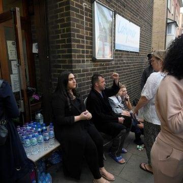 Grenfell Tower: «Les familles veulent la vérité et la justice»