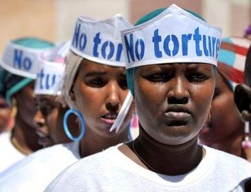 Soutien aux victimes de la torture: dire la violence pour l'interdire