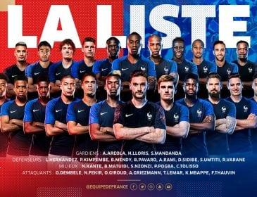 Et si la France s'inspirait des Bleus ?
