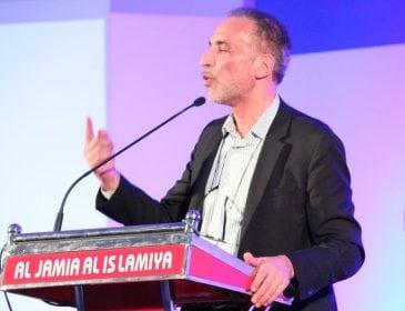 Débat: L'islam, «décolonisateur» dumonde? Unéclairage sur lesoutien àTariqRamadan