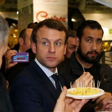 Benalla-Macron. «Cela fait penser à Trump ou à Poutine, c'est inquiétant pour la France»