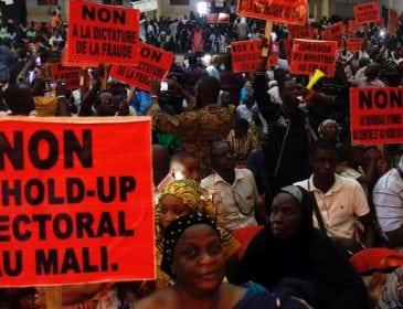 Avec la réélection d'IBK, le Mali atteint le degré zéro de la politique