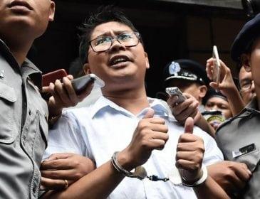 Rohingyas, Facebook, al-Sissi : Le shot d'actu de la semaine