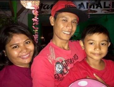 #Indonésie «Aidons les sinistrés de Lombok»