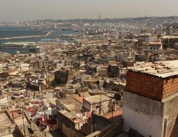 «En Algérie, l'architecture a été utilisée comme arme de contre-révolution»