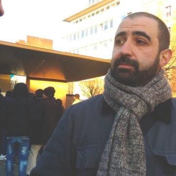 M. Messaoudene : «L'extrême-droite veut faire taire ses opposants par voie judiciaire»