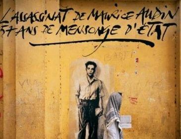 #MauriceAudin:  «La droite et la gauche sont responsables de ce silence de 61 ans», Gilles Manceron