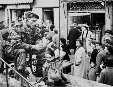 Alger 1957 – des Maurice Audin par milliers