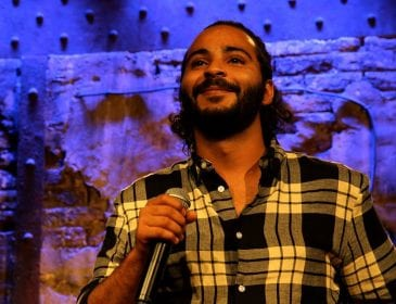 Achraf Ajraoui, cinéaste génération Do It Yourself