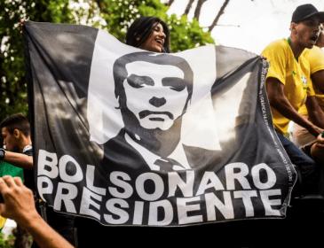 Bolsonaro, Bouteflika, Merkel… Le shot d'actu de la semaine