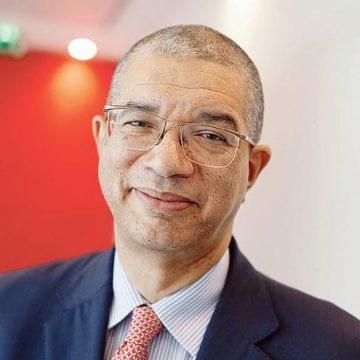 Lionel Zinsou : « Non, la France n'est pas en retard en Afrique »
