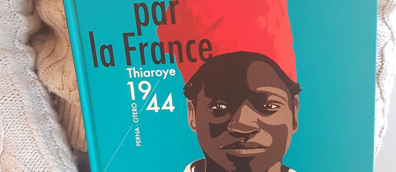 Issa*, 10 ans, «Pendant que l'Occupation était démantelée, il y a eu Thiaroye»