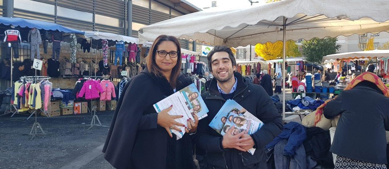 Législative partielle en Essonne: Farida Amrani prendra-t-elle sa revanche ?