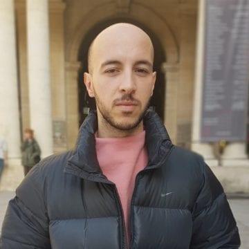 Mehdi Meklat: «La vérité est dans le réel»