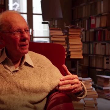 Emile Poulat: «Il y a la laïcité dans les têtes et la laïcité dans les textes»