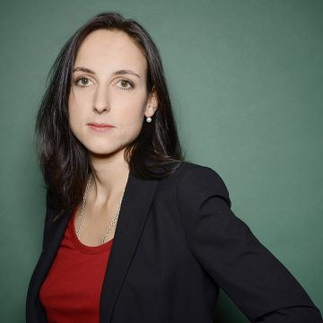 Julia Cagé: «Les médias sont devenus trop concentrés pour être déconcentrés»
