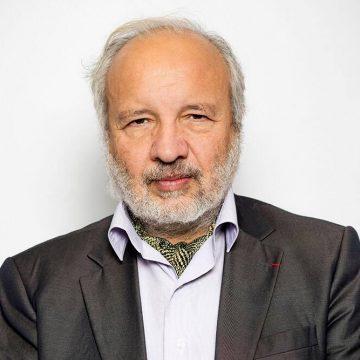 [#LireEn2018] Henry Laurens : «Les Israéliens n'ont aucun intérêt à faire évoluer la situation»