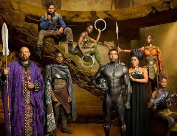 Black Panther Matters inaugure une année Marvel